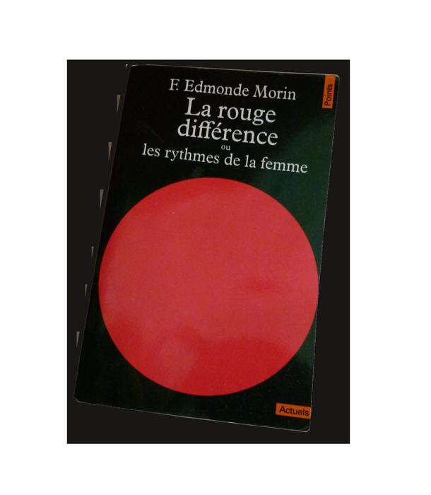 Livre Françoise-Edmonde Morin