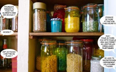Le zéro déchet ou comment lutter contre les méfaits du plastique