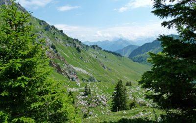 Retour de vacances : exploration de la Haute-Savoie